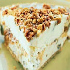 Havlah Ice Cream Torte