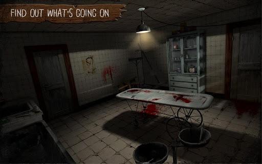 Maniac Manors - screenshot