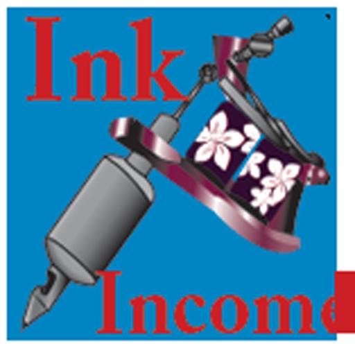商業必備App Ink Income LOGO-綠色工廠好玩App