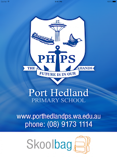 Port Hedland Primary - screenshot