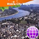 Bonn Street Map icon