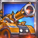 Tank Battle 1.0.5 Apk