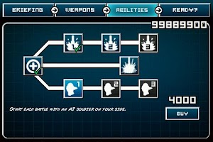 Screenshot of Planet Wars