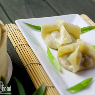 Jiaozi – Chinese Dumplings