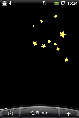 【免費個人化App】Magic Stars-APP點子