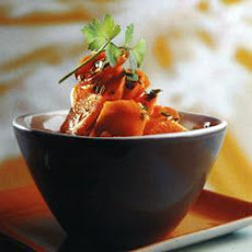 Carrots With Cumin