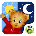 Daniel Tiger's Day & Night APK for Blackberry