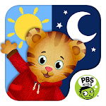 Daniel Tiger's Day & Night APK Image
