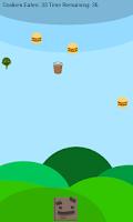 Screenshot of Blobby