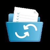 APK App File && Media Organizer for iOS