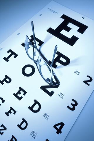 Tauber Eye Center