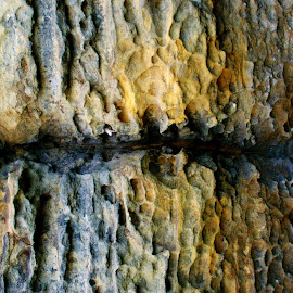 Wind, Water and Time by Ray Gradel - Novices Only Landscapes ( color, erosion, texture, stone, rock formation )