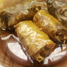 Sarma, Stuffed Cabbage Leaves from Dalmatia