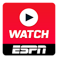 APK App WatchESPN for iOS