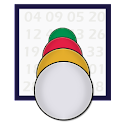 PrimiCheck  App+Widget icon