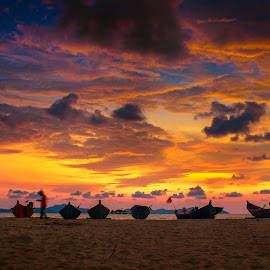 by Desi Wulandari - Landscapes Sunsets & Sunrises