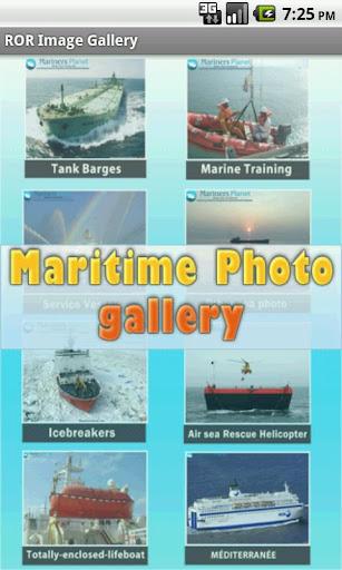 Maritime Photo Gallery