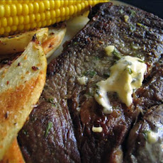 Melt in Your Mouth Steak