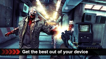 Screenshot of DEAD TRIGGER
