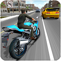 Free Moto Racer 3D APK for Windows 8