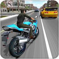 Moto Racer 3D For PC (Windows And Mac)
