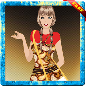 Fashion Designer Dress up Game
