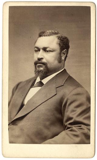 Senator Blanche Kelso Bruce, ca. 1875