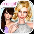 Glamour Me Girl : Star Dressup APK baixar