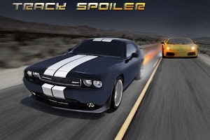 Screenshot of Track Spoiler  Car Racing game