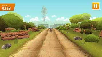 Screenshot of MF3 Moto