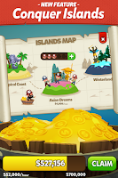 Screenshot of Pirate Kings