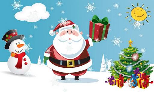 【免費休閒App】您好聖誕老人!-APP點子