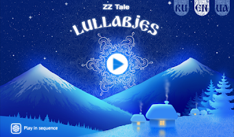 Screenshot of Zlata Ognevich - Lullabies