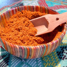 Iraqi Curry Powder