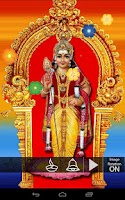 Screenshot of Lord Muruga Pooja