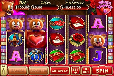 Mega Hearts 2 Slots - screenshot