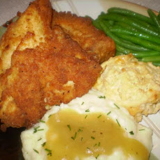 Kentucky Fried Chicken (Copycat)