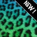 GO SMS Cute Cheetah Theme icon
