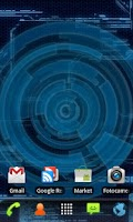 Screenshot of RLW Theme Blueprint Tech