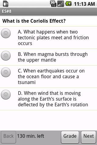 AP Environmental Science Exam