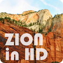 Zion, UT Wallpaper in HD HD icon