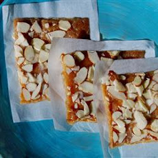 Almond Bars II