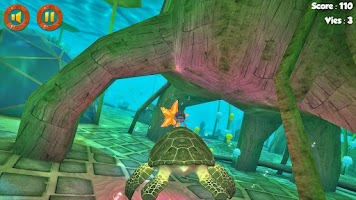 Screenshot of Sammy 2: The Free Game