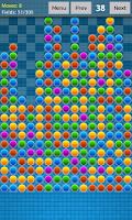 Screenshot of Magic Balls