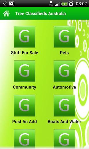 GTree Classifieds Australia