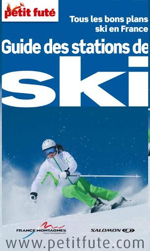 Le guide des stations de ski