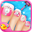 Download Android Game Toe-Nail Salon for Samsung