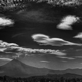 by Cristobal Garciaferro Rubio - Landscapes Mountains & Hills