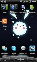 Screenshot of Rabbit wallpaper