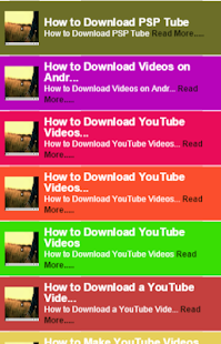 Videos hd download tube - screenshot